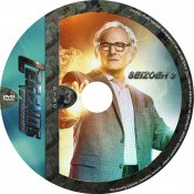 Legends Of Tomorrow- Seizoen 3 - Disc 3