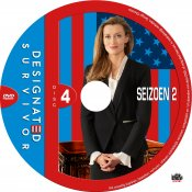 Designated Survivor - Seizoen 2 - Disc 4