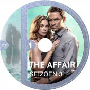 The Affair - Seizoen 3 - Disc 1