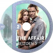 The Affair - Seizoen 3 - Disc 2