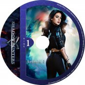 Shadowhunters - Seizoen 3 - Disc 1