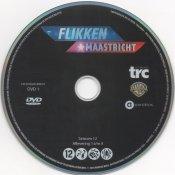 Flikken Maastricht Seizoen 12 Dvd 1
