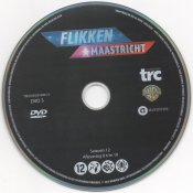 Flikken Maastricht Seizoen 12 Dvd 3