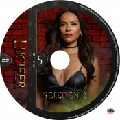 Lucifer - Seizoen 2 - Disc 5