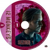12  Monkeys - Seizoen 1 - Disc 1