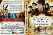 Maze Runner - The Scorch Trials