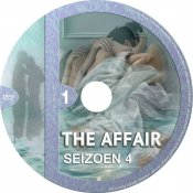 The Affair - Seizoen 4 - Disc 1