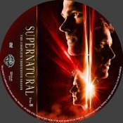 Supernatural Seizoen 13 Dvd 8