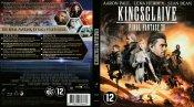 Final Fantasy Xv Kingsglaive