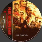 Fear The Walking Dead Seizoen 4 Dvd 1
