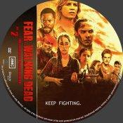 Fear The Walking Dead Seizoen 4 Dvd 2