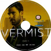 Vermist Seizoen 1 Dvd 1