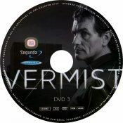 Vermist Seizoen 5 Dvd 3