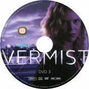 Vermist Seizoen 6 Dvd 3