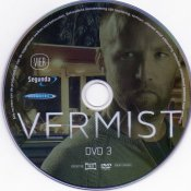Vermist Seizoen 7 Dvd 3