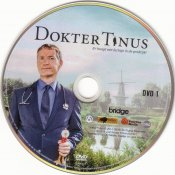 Dokter Tinus Seizoen 3 Dvd 1