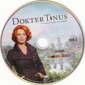 Dokter Tinus Seizoen 3 Dvd 2