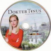 Dokter Tinus Seizoen 3 Dvd 3