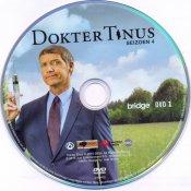 Dokter Tinus Seizoen 4 Dvd 1
