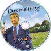 Dokter Tinus Seizoen 4 Dvd 3