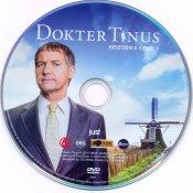 Dokter Tinus Seizoen 5 Dvd 1