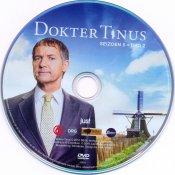 Dokter Tinus Seizoen 5 Dvd 2
