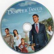 Dokter Tinus Seizoen 6 Dvd 1