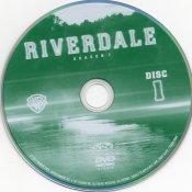 Riverdale Seizoen 1 Dvd 1