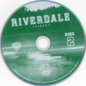 Riverdale Seizoen 1 Dvd 2