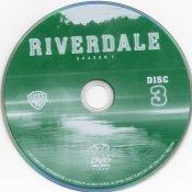 Riverdale Seizoen 1 Dvd 3