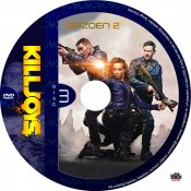 Killjoys - Seizoen 2 - Disc 3