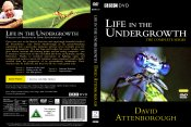 Bbc Earth - Life In The Undergrowth