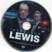 Inspector Lewis Seizoen 7 Dvd 2