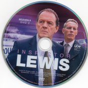 Inspector Lewis Seizoen 9 Dvd 2
