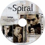 The Spiral Seizoen 2 Dvd 1