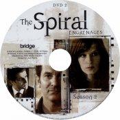 The Spiral Seizoen 2 Dvd 2