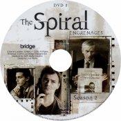 The Spiral Seizoen 2 Dvd 3