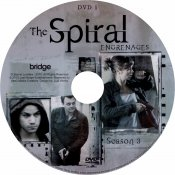The Spiral Seizoen 3 Dvd 1