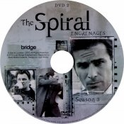 The Spiral Seizoen 3 Dvd 2