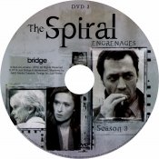 The Spiral Seizoen 3 Dvd 3