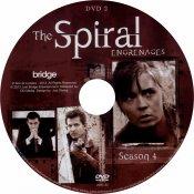 The Spiral Seizoen 4 Dvd 2