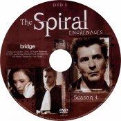 The Spiral Seizoen 4 Dvd 3