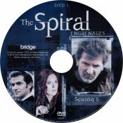 The Spiral Seizoen 5 Dvd 1