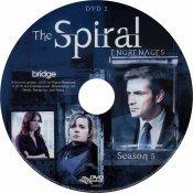 The Spiral Seizoen 5 Dvd 2