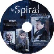 The Spiral Seizoen 5 Dvd 3