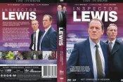 Inspector Lewis Seizoen 9
