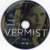 Vermist Seizoen 7 Dvd 2