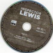Inspector Lewis Disc 5