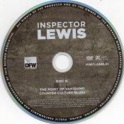 Inspector Lewis Disc 6