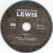 Inspector Lewis Disc 11